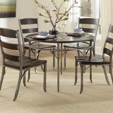 <strong>Home Styles</strong> Bordeaux 5 Piece Dining Set