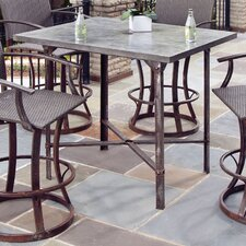 Urban Outdoor Bar Table