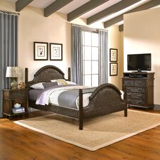 Castaway Four Poster Bedroom Collection
