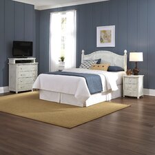 Marco Island Panel Bedroom Collection