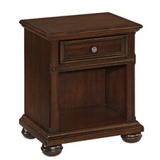 Colonial Classic Night Stand