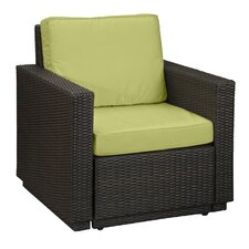 Riviera Deep Seating Arm Chair