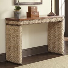 Cabana Banana II Console Table