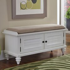 Bermuda Upholstered Entryway Bench