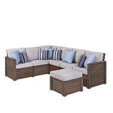 Barnside 3 Piece Living Room Set