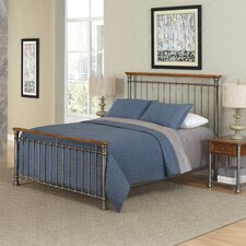 Orleans Panel 3 Piece Bedroom Collection