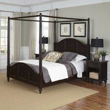 Bermuda Canopy 3 Piece Bedroom Collection