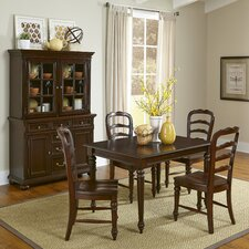 Colonial Classic 7 Piece Dining Set