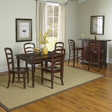 Colonial Classic 8 Piece Dining Set