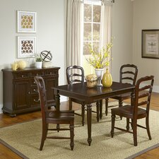Colonial Classic 6 Piece Dining Set