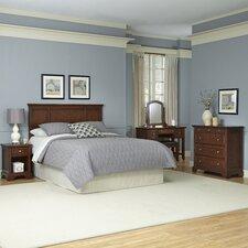 Chesapeake Panel 5 Piece Bedroom Collection