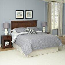 Chesapeake Panel 3 Piece Bedroom Collection