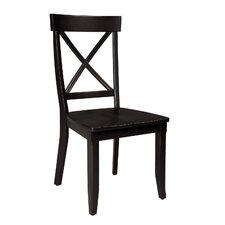 <strong>Home Styles</strong> Side Chair (Set of 2)