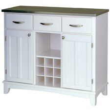 Somerset 3 Drawer Buffet