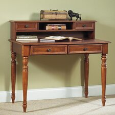 Homestead Student Desk Hutch