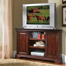 """Lafayette 50"""" Corner TV Stand"""