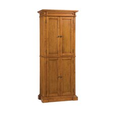 "<strong>Home Styles</strong> Cottage Oak 72"" Kitchen Pantry"