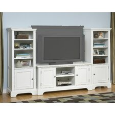 <strong>Home Styles</strong> Naples Entertainment Center