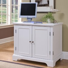 Naples Compact Office Cabinet