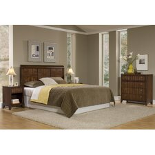 <strong>Home Styles</strong> Paris Panel Bedroom Collection