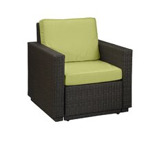 <strong>Home Styles</strong> Riviera Deep Seating Arm Chair