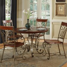 <strong>Home Styles</strong> St. Ives 5 Piece Dining Set