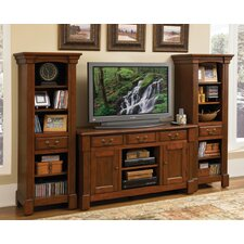 <strong>Home Styles</strong> Aspen Entertainment Center