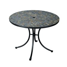 <strong>Home Styles</strong> Stone Harbor Round Dining Table