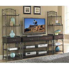 <strong>Home Styles</strong> Bordeaux Entertainment Center