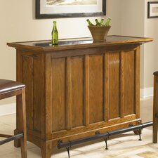 <strong>Home Styles</strong> Arts & Crafts Home Bar