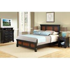 Aspen 3 Piece Bedroom Collection