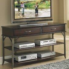 """Bordeaux 54"""" TV Stand"""