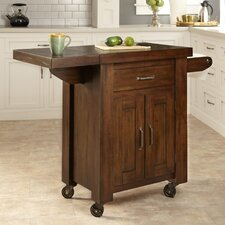 <strong>Home Styles</strong> Cabin Creek Kitchen Cart