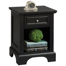 <strong>Home Styles</strong> Bedford 1 Drawer Nightstand