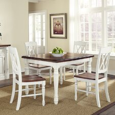 <strong>Home Styles</strong> Monarch Dining Set