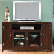 "<strong>Home Styles</strong> City Chic 60"" TV Stand"