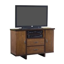 "Homestead 44"" TV Stand in Walnut"