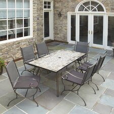 <strong>Home Styles</strong> Sundance 7 Piece Dining Set