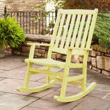<strong>Home Styles</strong> Bali Hai Rocking Chair