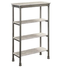 Orleans 3 Tier Shelf