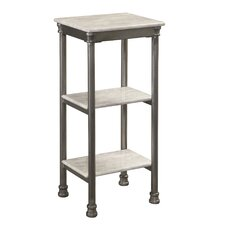 """Home Styles Orleans 13"""" x 28"""" 2 Tier Tower"""