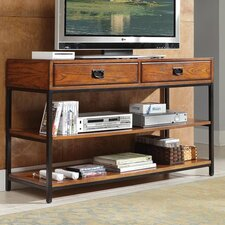 "<strong>Home Styles</strong> Modern Craftsman 54"" TV Stand"