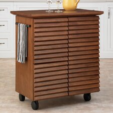 <strong>Home Styles</strong> Cascade Kitchen Cart