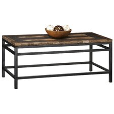 Turn to Stone Coffee Table