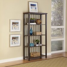Cabin Creek 5 Tier Multi-Function Shelf