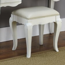 French Countryside Stool