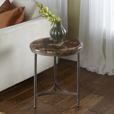 <strong>Home Styles</strong> Turn to Stone End Table