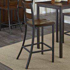 "Cabin Creek 30"" Bar Stool"