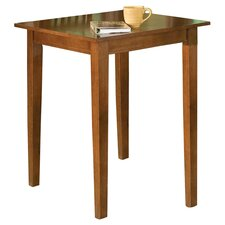 Arts and Crafts Counter Height Pub Table