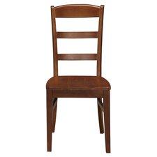 Aspen Ladderback Side Chair (Set of 2)